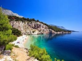 island sipan where to go in Croatia