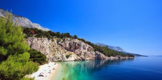 island sipan where to go in Croatia
