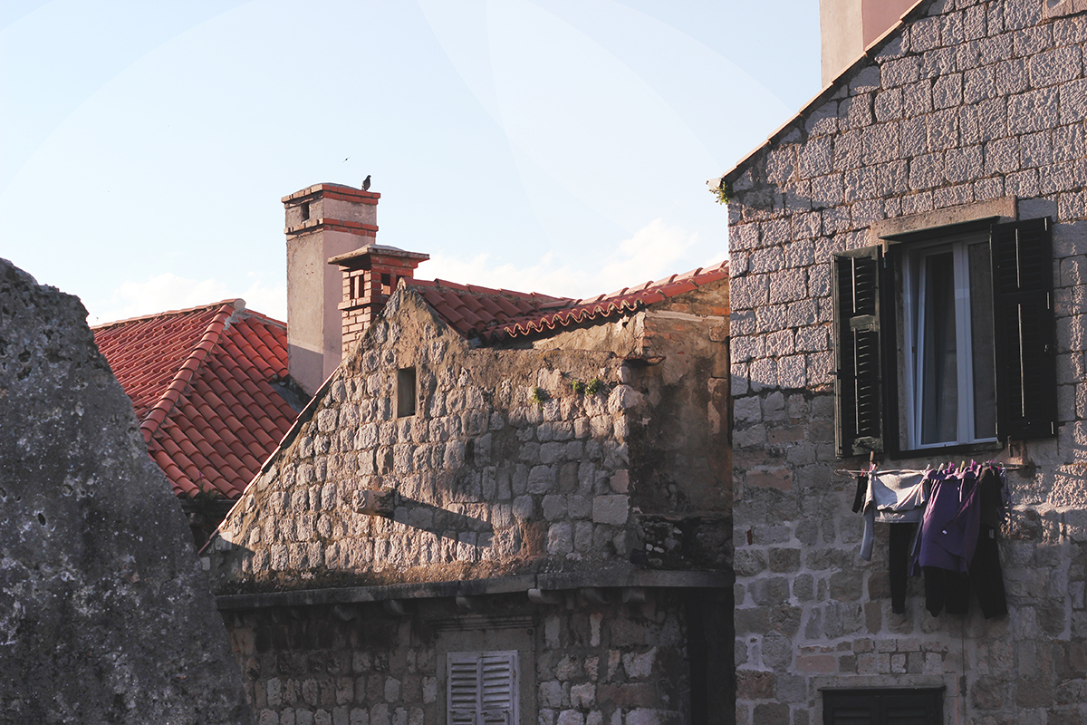 dream estate Croatia dubrovnik montenegro