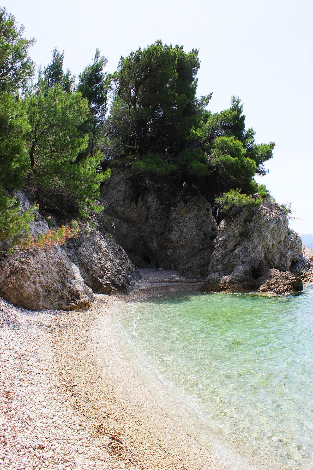 go dubrovnik peljesac beach