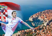 Croatia vs Norway  Handball Semifinal 2017