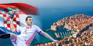 Croatia vs Norway |Handball Semifinal 2017