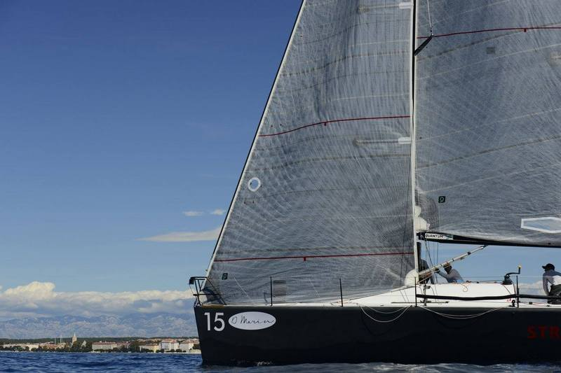 sailing croatia Dubrovnik