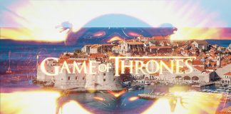Game of Thrones Dubrovnik fillming