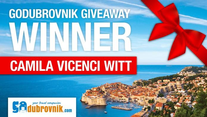 Go Dubrovnik Giveaway Price