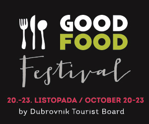 dubrovnik good food festival