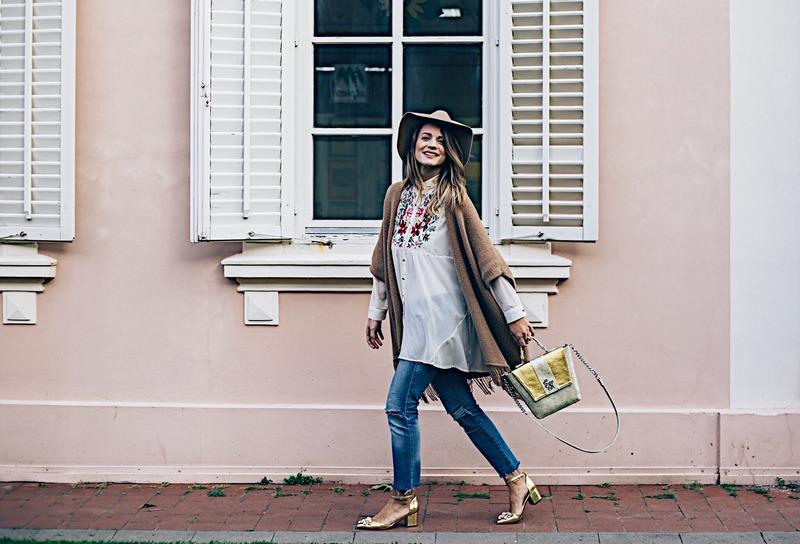 bjelovar dubrovnik Petra Skitnica GoDubrovnik Instagram Influencer Petra Skitnica Travel Blogger