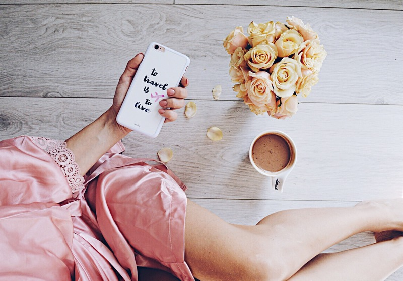 Petra Skitnica GoDubrovnik Instagram Influencer Petra Skitnica Travel Blogger Godubrovnik