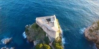 Lovrijenac Fort Dubrovnik