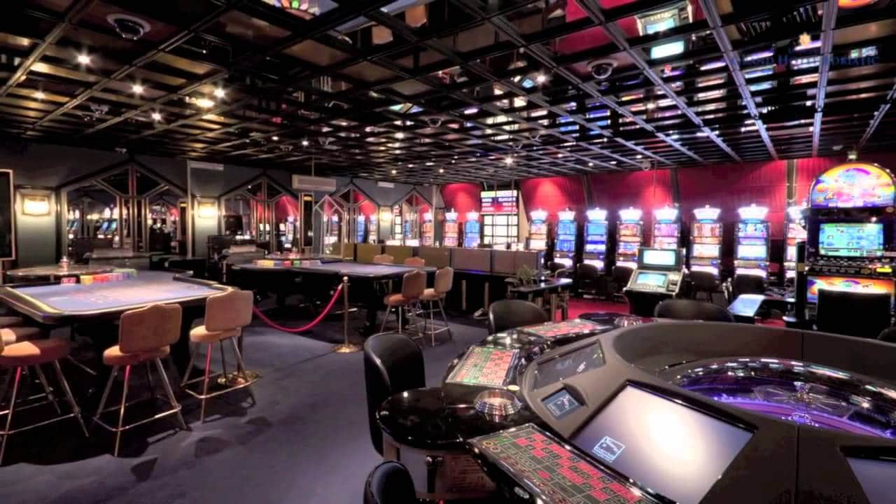 grand casino opatija