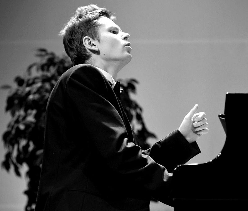 Andrey Gugnin Dubrovnik pijanist Knežev Dvor Kultura glazba