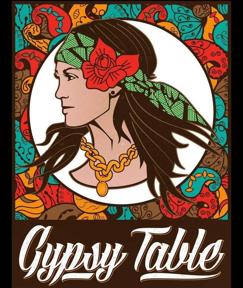 Gypsy Table Dubrovnik GoDubrovnik Food