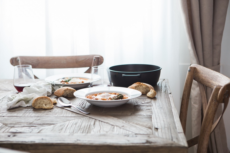 Gypsy Table food festival Dubrovnik GoDubrovnik
