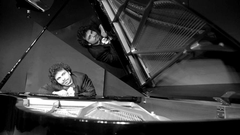 Hakan Ali Toker art music pianist piano Dubrovnik Summer Festival Dubrovnik GoDubrovnik