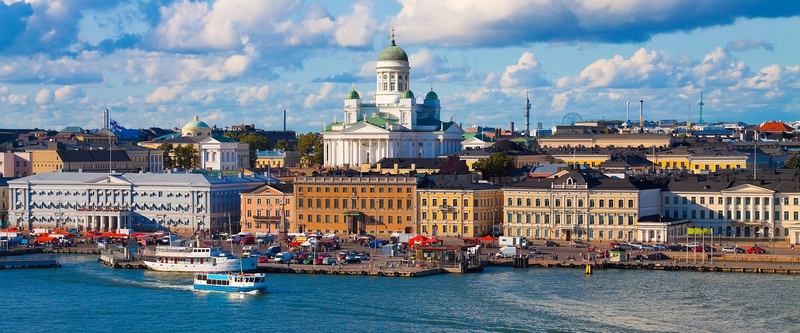 travel diary to do in Helsinki