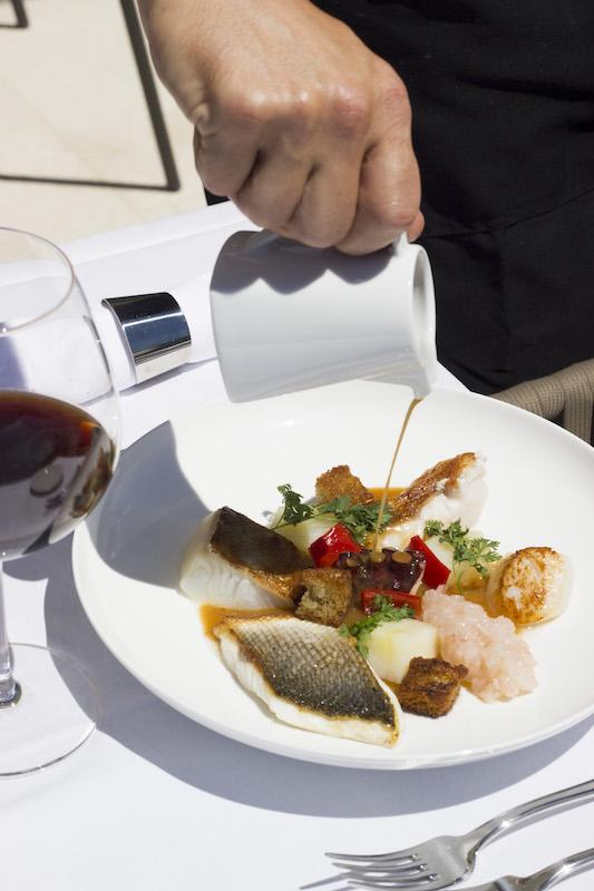 hotel more restaurant tramuntana