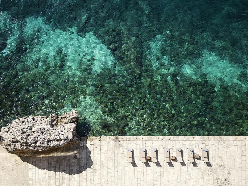 Dubrovnik Porto Forbes GoDubrovnik Hotel Excelsior