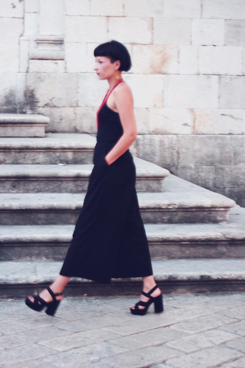 music art Lokrum Dubrovnik GoDubrovnik Ines Trickovic Jazz song street style