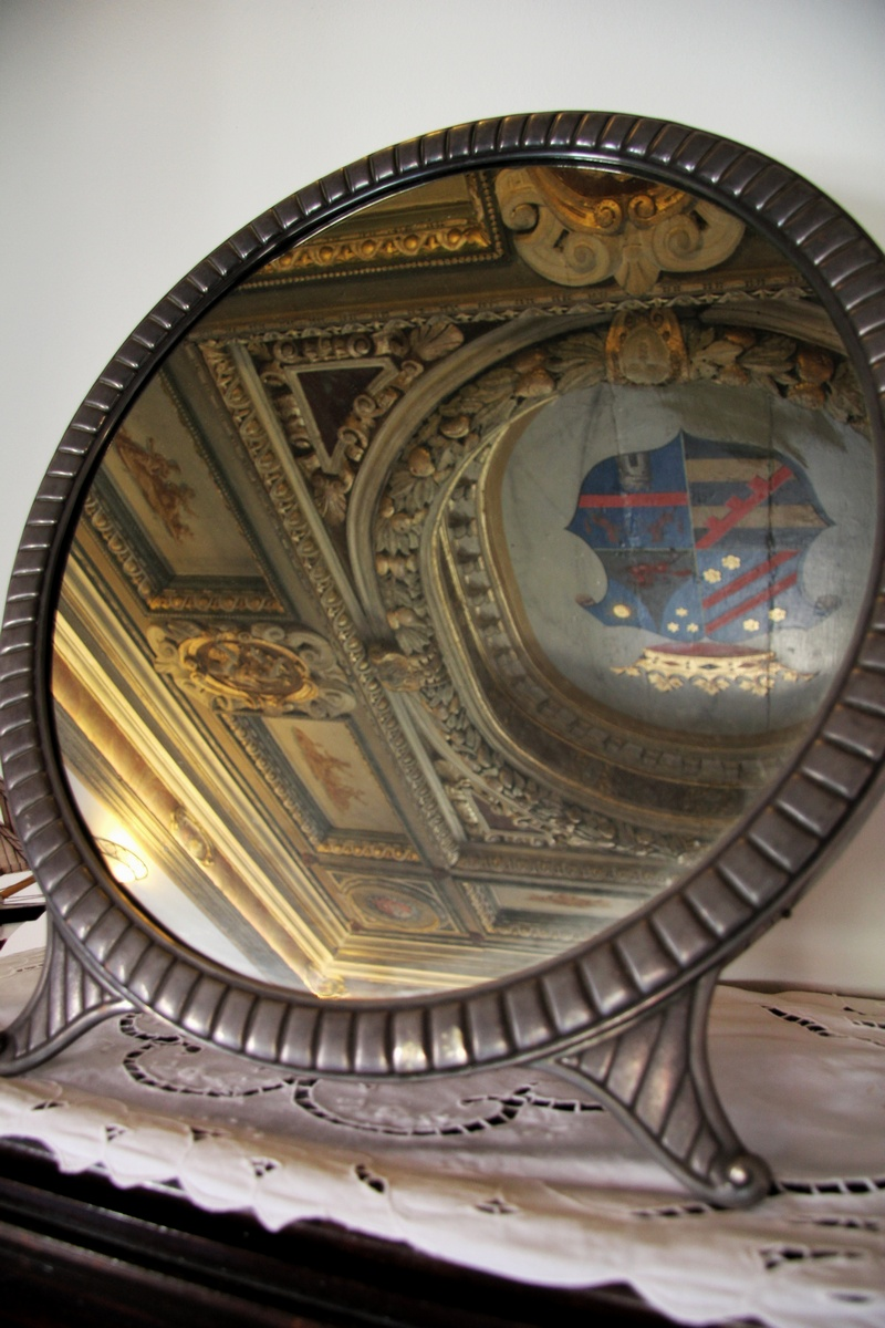 palača u ogledalu