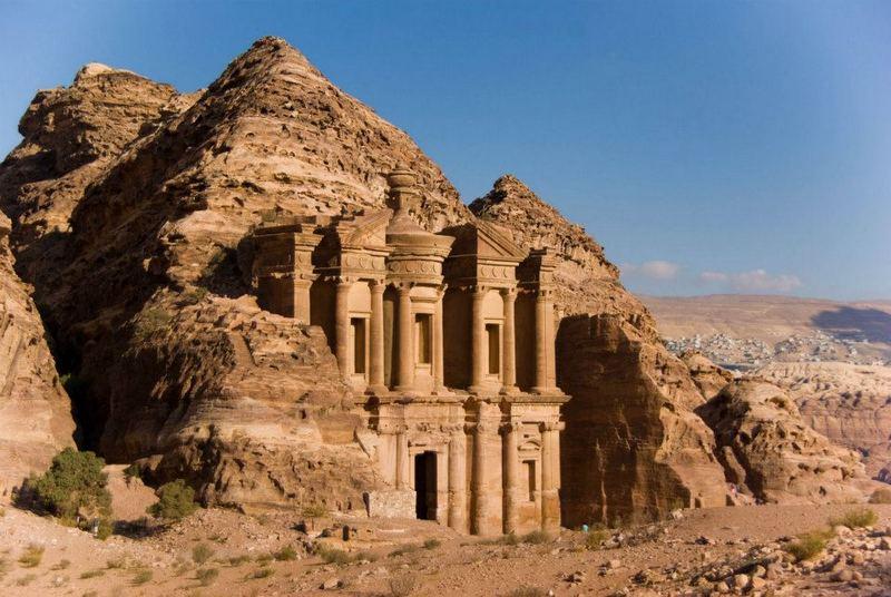 Israel Egypt travel Ivan Vukovic guide Dubrovnik GoDubrovnik religion