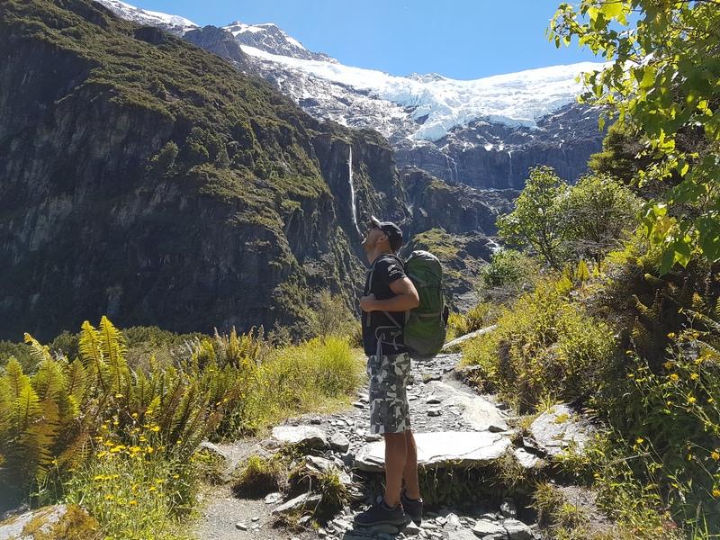 planinaAustralija Novi Zeland Ivan Vukovic
