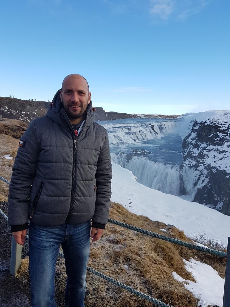Island Ivan Vukovic putopis slapovi