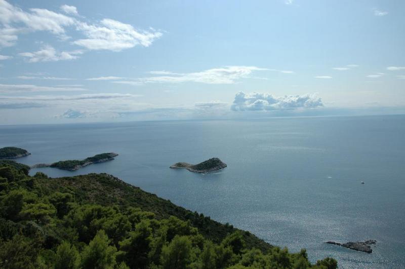 Adriatic Dubrovnik GoDubrovnik sea Ottoman