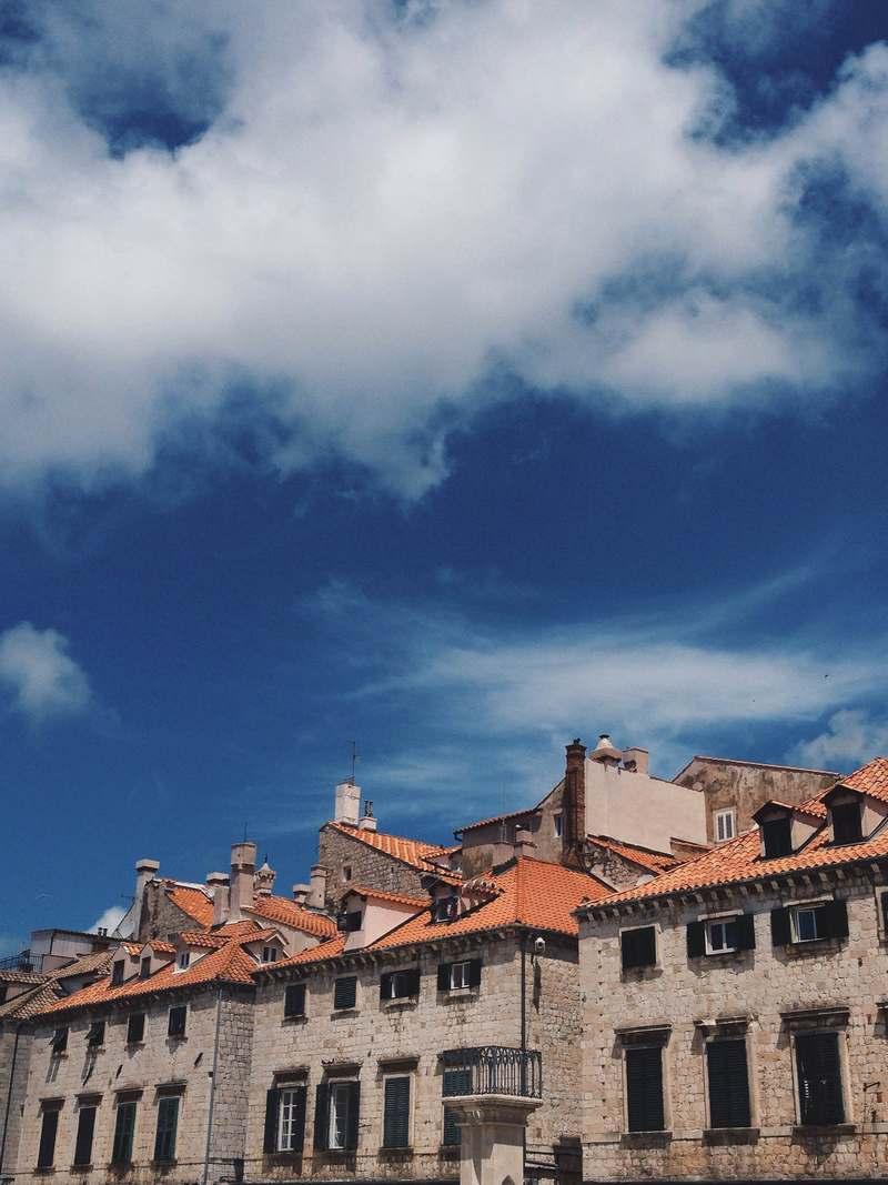 Josipa Dragun Biology Instagram travel Dubrovnik GoDubrovnik details life street