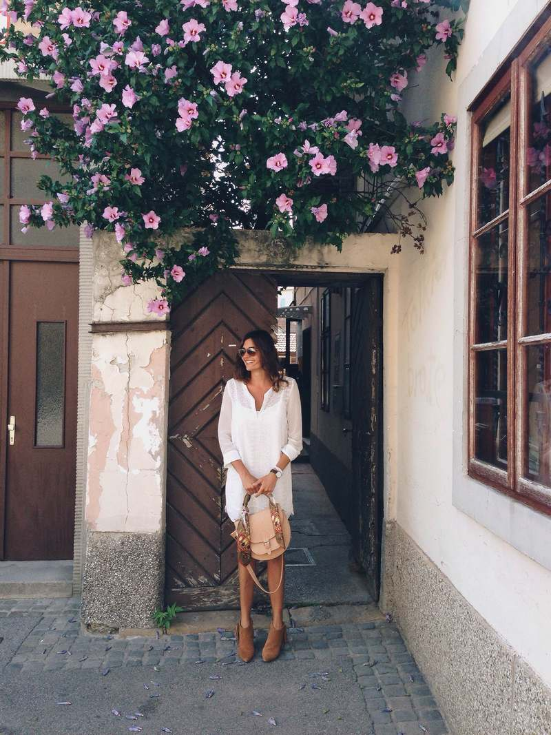 Josipa Dragun Biology Instagram travel Dubrovnik GoDubrovnik blogger