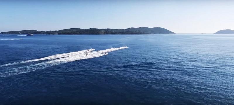 Jet Ski Dubrovnik GoDubrovnik guide adriatic adventure