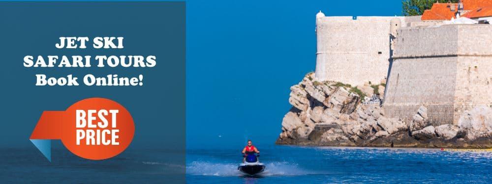 Jet Ski Dubrovnik