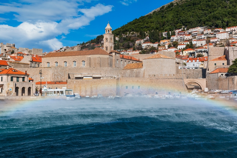 Jugo Dubrovnik Weather Forecast December Dubrovnik Weather In Winter