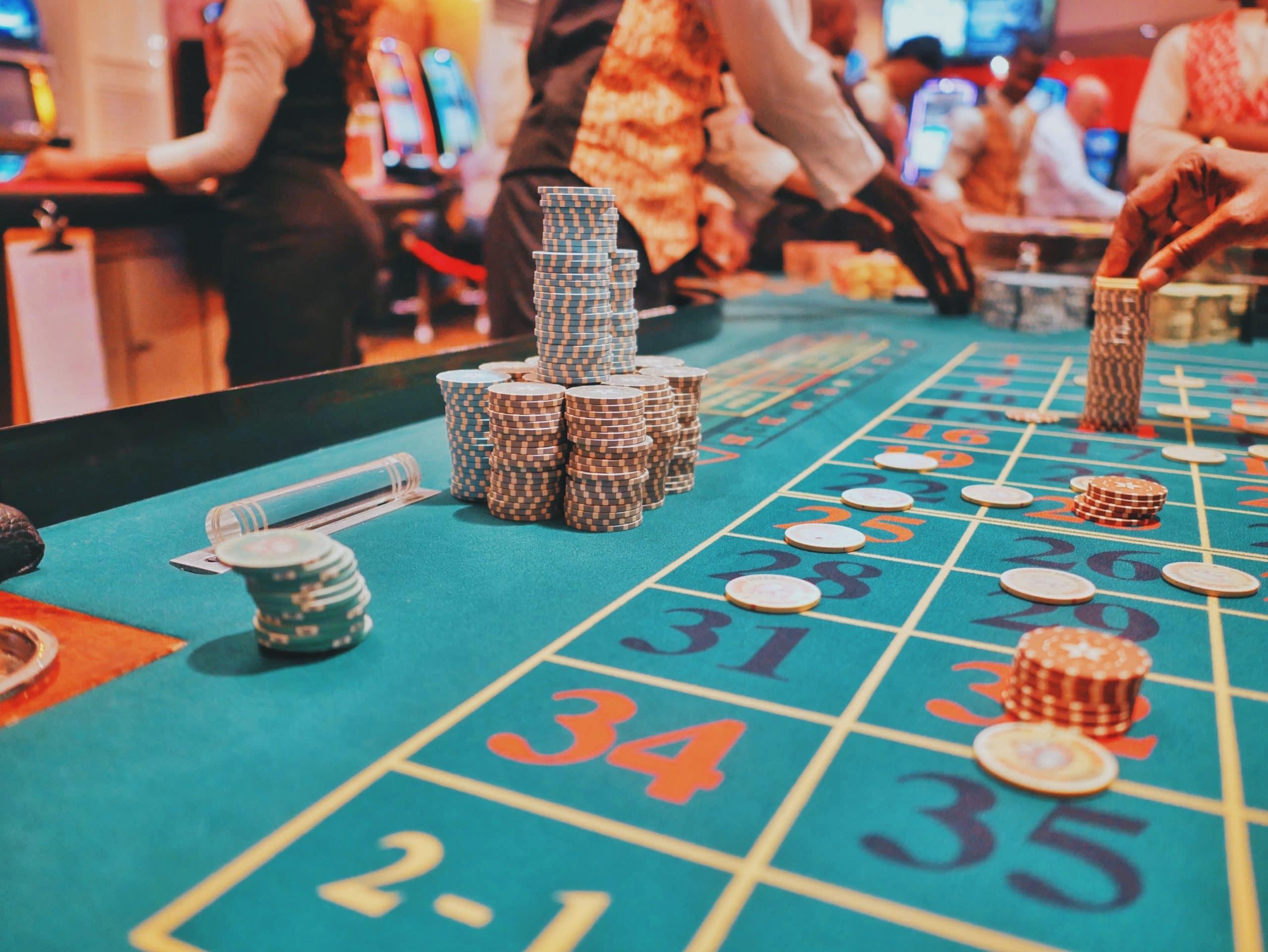 gambling in croatia