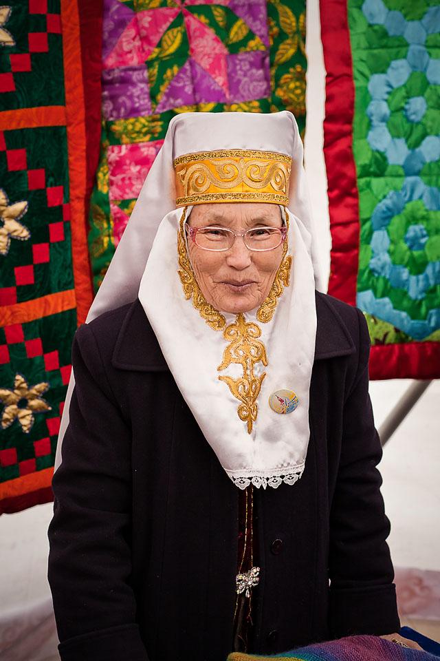 kazakhstan embrodery