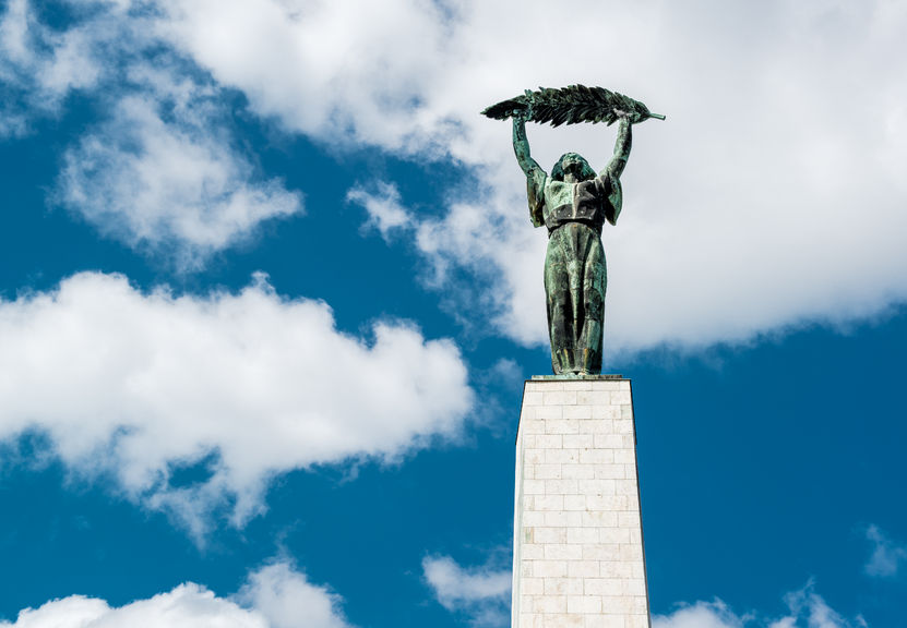 kip slobode budimpešta