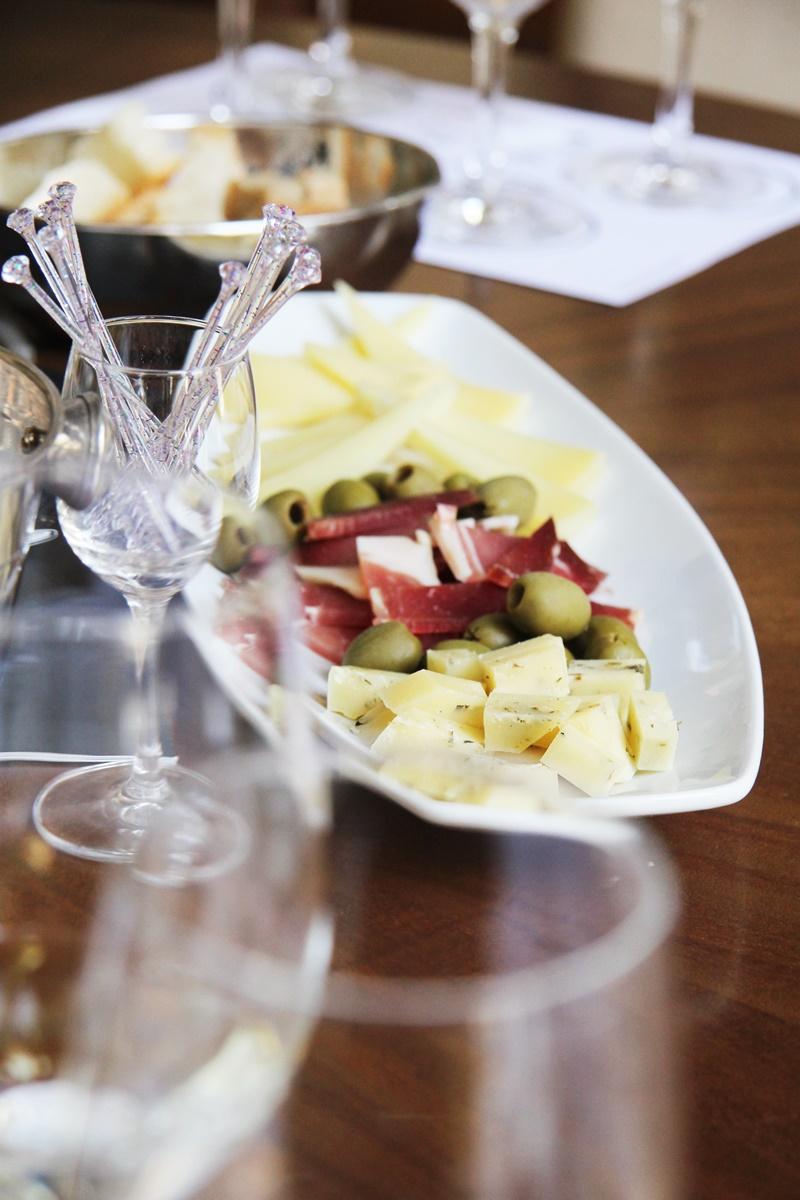 restoran klarisa hrana