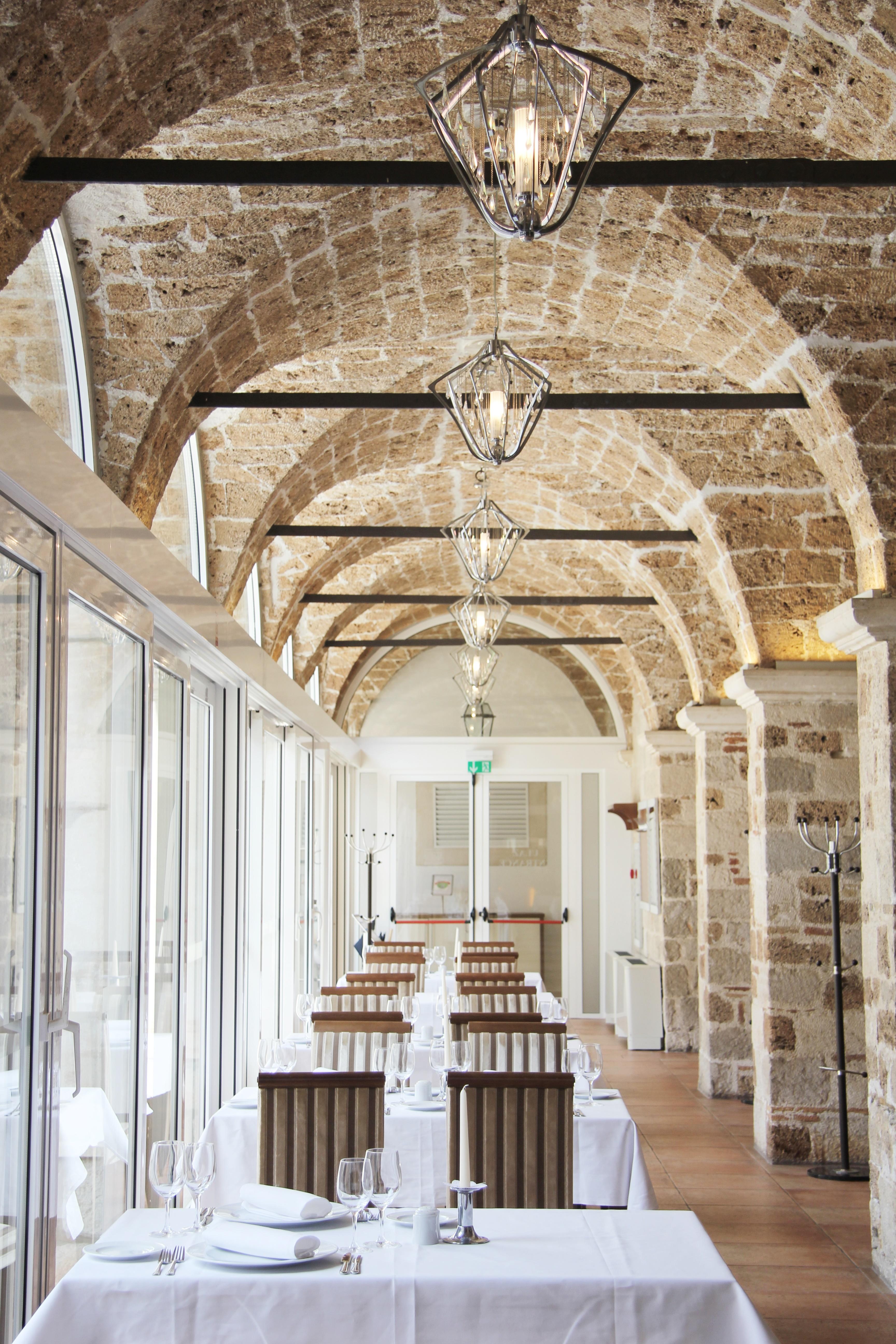 interijer restoran klarisa
