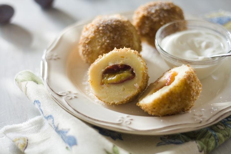 knedla potato recipe Tamara Novaković Dubrovnik Go Dubrovnik gastro blogger