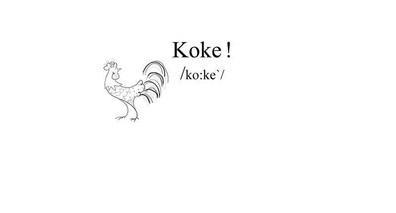 dubrovnik dialect croatia word