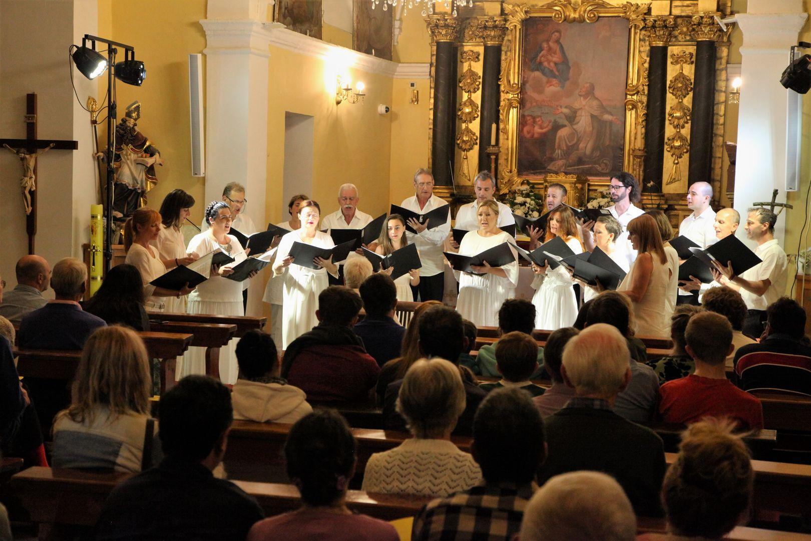 dubrovački komorni zbor koncert
