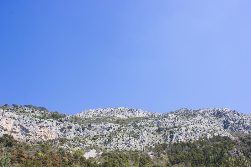 konavle planina
