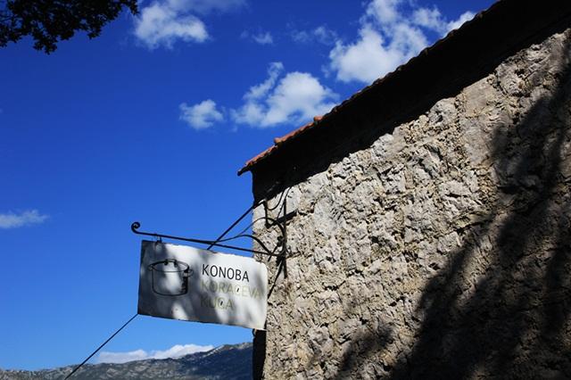 koraceva kuca konavle Dubrovnik GoDubrovnik