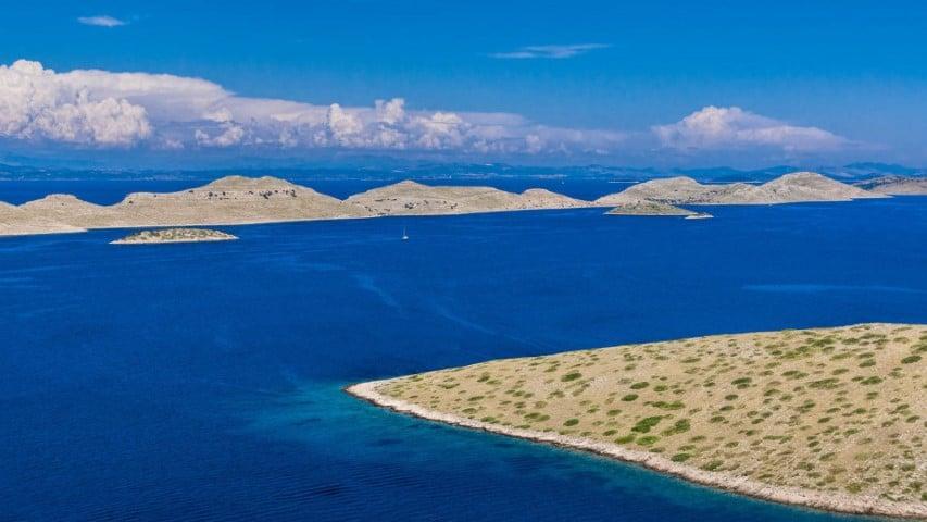 Kornati cruise