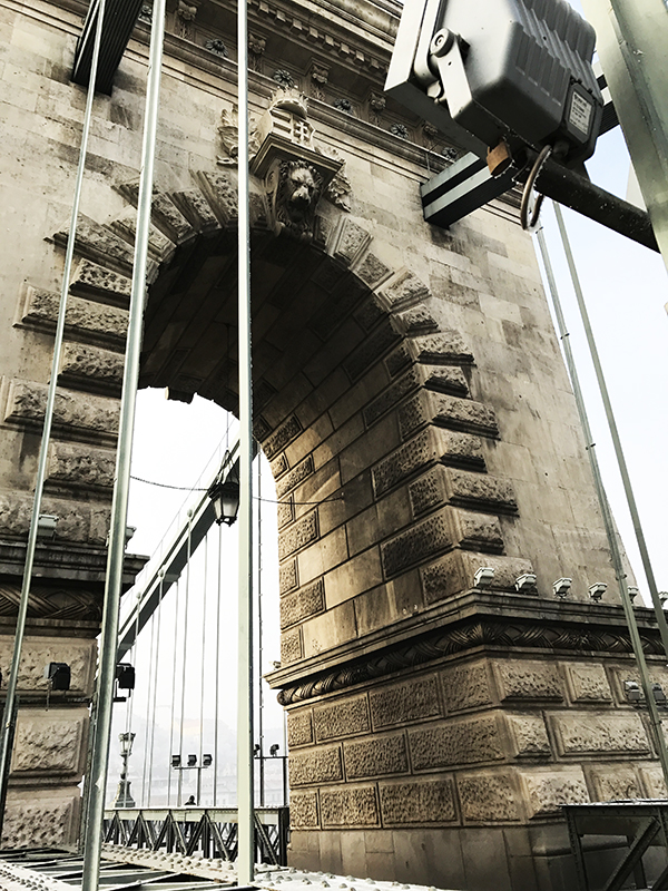 lančani most budimpešta