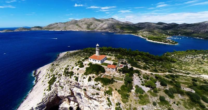 Lastovo Island Dubrovnik GoDubrovnik blogger nature Chasing the Donkey