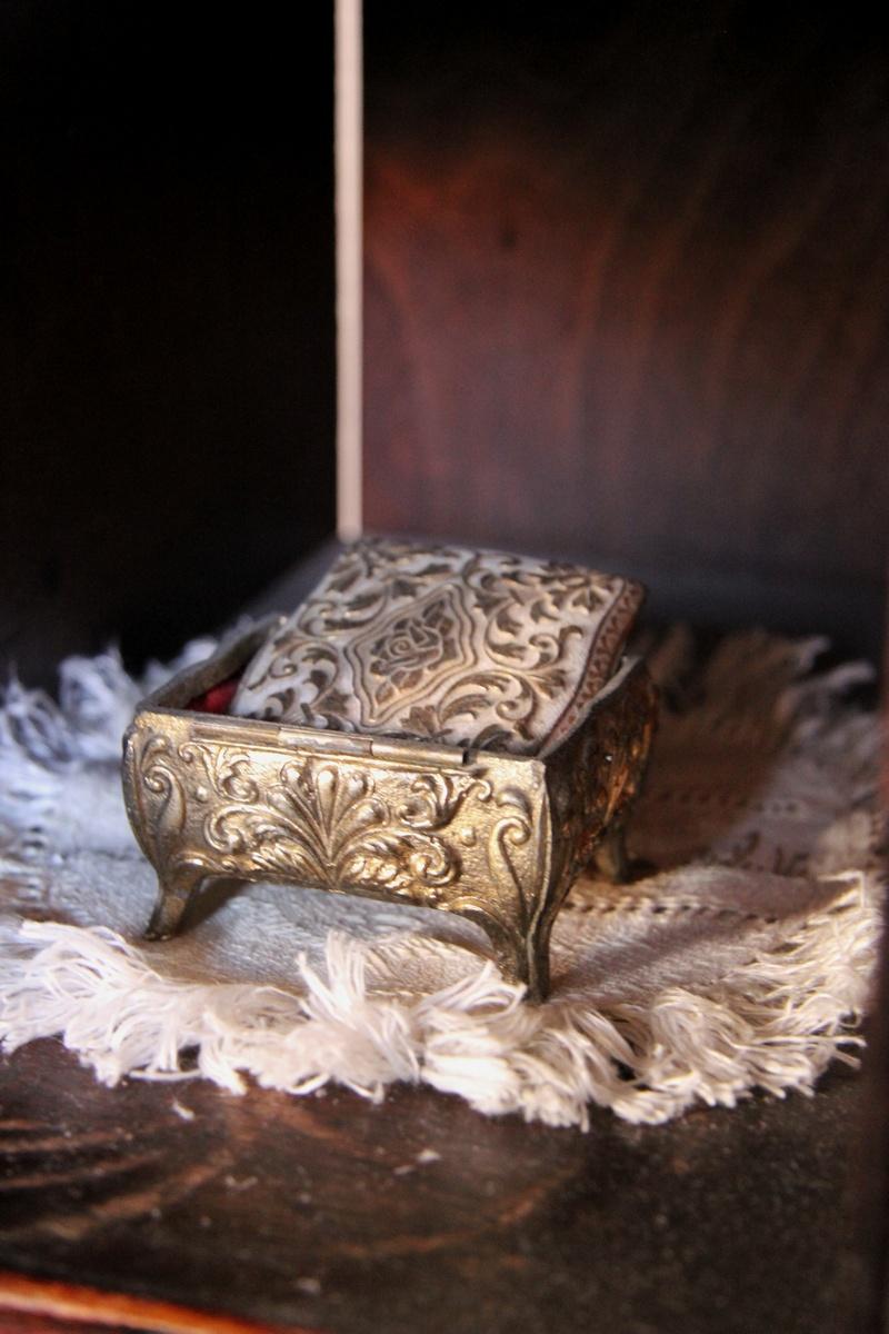 kutija Renata Debeljak interijer