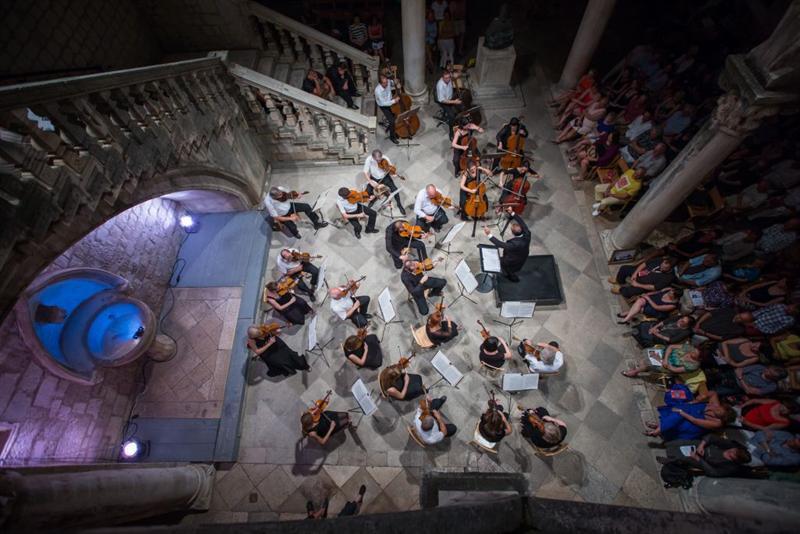spoza Dubrovnik Dubrovnik summer festival godubrovnik art music blogger