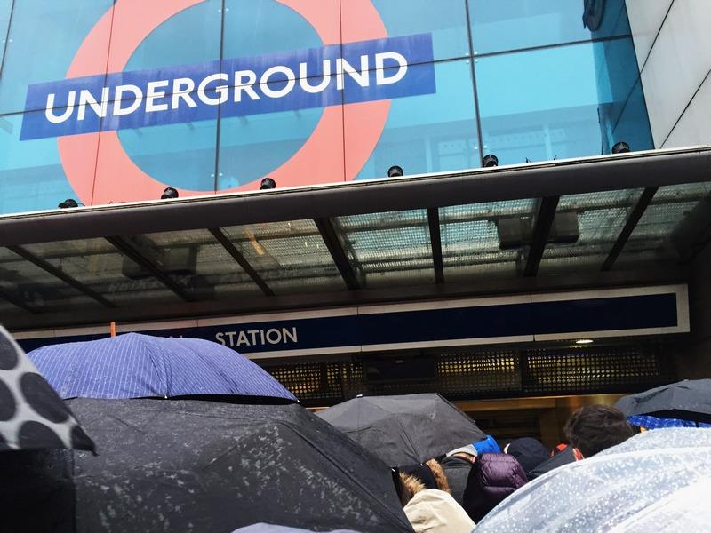 underground public transport public dubrovnik london