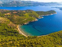 lopud island