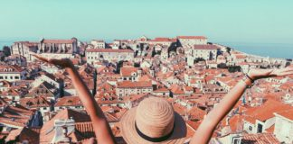 dubrovnik instagram moments